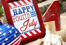 4th of July Gifts / Show off your American spirit. Celebrate your independence this 4th of July, Memorial Day, or Veterans Day. Gifts creating memories. Shop patriotic gifts and decor with Story Book Kids today.