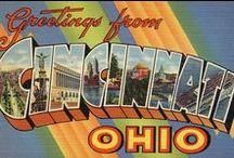 Hometown Cincinnati