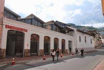 CENTRO AMBULATORIO DE SALUD MENTAL SAN LAZARO_DANIEL FLORES Y JORGE ANDRADE