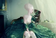 Pop Surrealism e dintorni ... / L'arte da un altro punto di (S)Vista..