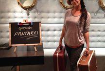 PANTAREI  Greece / Restaurant/Bar