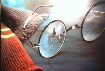 Potter e Dintorni.. / Al Binario 9 3/4..