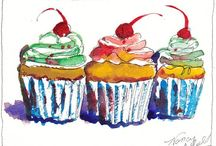 Cupcake / by Laura Gonzalez