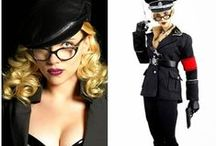 Celebrity Figure Collectibles / Movie Character Figures - Hot Toys