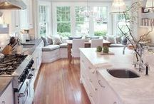 Home ● Kitchen