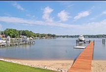 August Availability / Fully furnished temporary rentals in Annapolis, Maryland