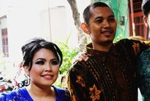 Mbak Lydia dilamar bang Jabbar / Sunday, September 20th 2015. Next, Akad Nikah & Resepsi, Inshaa Allah... November 1st 2015