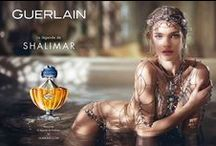Celebrity Fragrances / Celebrity is The Face of fasion brand's Fragrance and Celebrity Launched her fragrance.