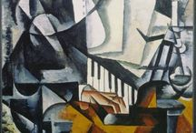 Russian Avant-Garde / The Russian avant-garde was a large, influential wave of modern art that flourished in the Russian Empire and Soviet Union, approximately 1890 to 1930—although some have placed its beginning as early as 1850 and its end as late as 1960.