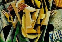 Cubism / Cubism is an early-20th-century avant-garde art movement that revolutionized European painting and sculpture, and inspired related movements in music, literature and architecture. Cubism has been considered the most influential art movement of the 20th century.
