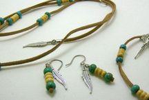 Jewelry / My Jewelry from my Etsy Shop