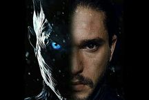 GAME OF THRONES / WINTER IS COMING