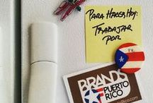 Inspo / Lo que nos inspira #PuertoRico #Marcaslocales