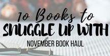 Addicting Books / Books, Reading, Book Reviews