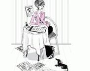 Principessa Style / fashion book