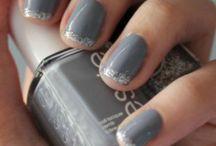 Nails / by Aubree Bennett