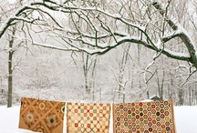 Quilt Displays I Love / by Suzanne Tracy