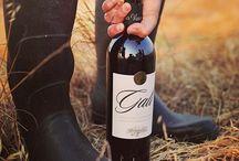 Wine I drink