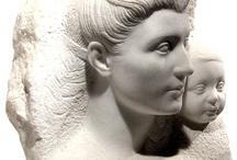 Marble Alive / When Sculpture Speaks