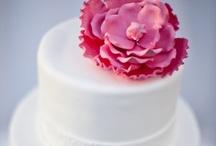 Wedding Cakes - Desserts / #wedding #cakes #weddingcake #desserts