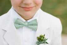 Ring Bearers / ring bearers, wedding dresses, wedding ideas, kids