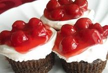 Cupcakes - [desserts]