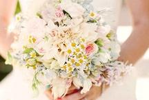 My Sweet Wedding - Flowers / by Sanna Kulmala
