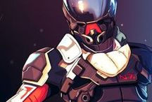 Mass Effect for junkies / Stuff about the Mass Effect serie ! Feel free to invite new people :)