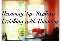 Sober Tips  / Links to Recovery Advice from Our Blog