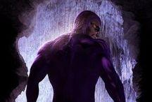 Comics | Hero's | Sci-Fi