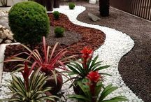 Dream garden / All things nice and beautiful for the garden