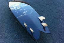 Surfboards / Surfboards