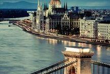 Budapest, Hungary / My hometown