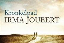 Gunsteling Boeke in my Boekrak