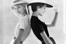 1950s - 1960s Fashion