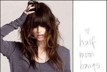 Hair/makeup / by Kaitlyn Gomez