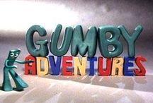 Gumby / by Brenda Accornero