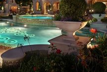 Luxury homes / Шикарные дома