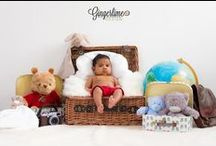 Baby Photography / Baby's, Photography, Mother's, Father's, Family, Happiness, Creativity