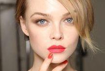 Makeup looks we love & tips! / Make-up looks we love!