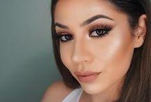 Amazing Make-up Looks / Amazing make-up looks including AmazingCosmetics!