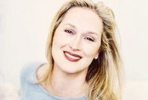 The Meryl Miracle ♥ / Anything I find about the miraculous Meryl Streep