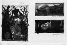 Concept | Storyboards