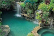 Pools & Spa's