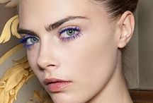 New Year's Eve Makeup / Makeup Inspiration for your NYE party!