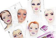 # make up