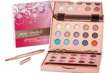 Makeup - Jane Iredale, My Favorites