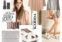 Fashion Sets / Polyvore Fashion Sets We Love !