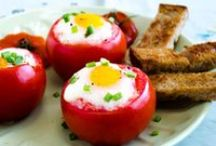 Recipes in Hungarian - breakfast