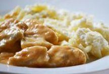 Recipes in Hungarian - fish